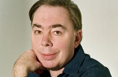 Image of Andrew Lloyd Webber from thestage.co.uk by John Swannell
