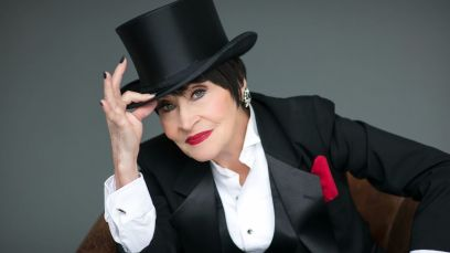 Image of Chita Rivera from latimes.com by Laura Marie Duncan