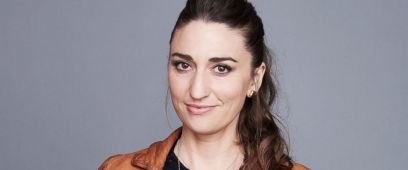 Image of Sara Bareilles from thefamouspeople.com