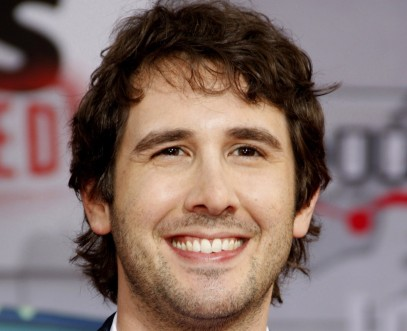 Image of Josh Groban from biography.com