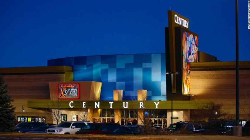 Cineplex Theater